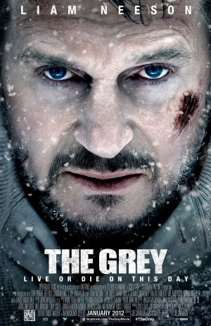 The Grey (2012) by The Critical Movie Critics