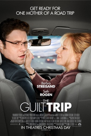 The Guilt Trip (2012) by The Critical Movie Critics