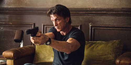 Movie Review: The Gunman (2015)