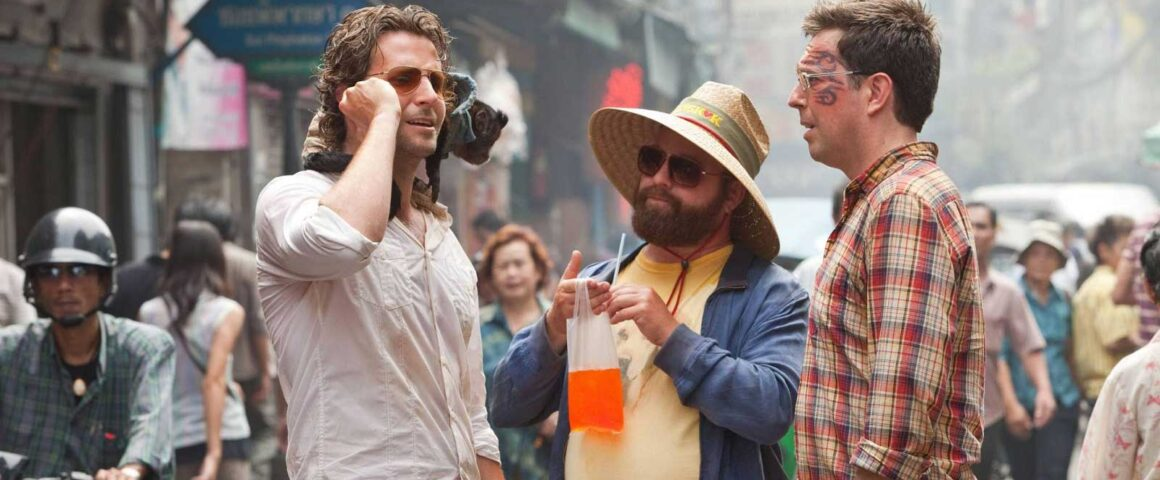 The Hangover Part II (2011) by The Critical Movie Critics
