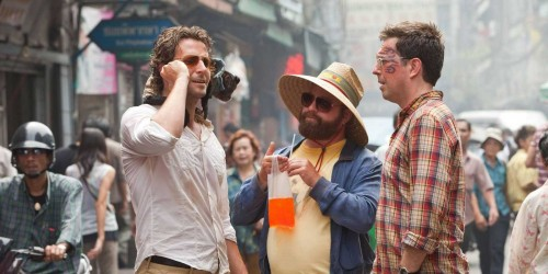 Movie Review:  The Hangover Part II (2011)