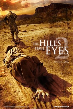 The Hills Have Eyes II (2007) by The Critical Movie Critics