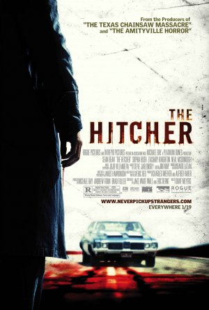 The Hitcher (2007) by The Critical Movie Critics