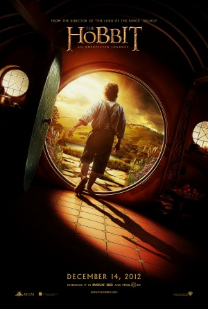 The Hobbit: An Unexpected Journey (2012) by The Critical Movie Critics