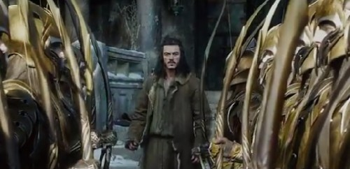 Movie Trailer:  The Hobbit: The Battle of the Five Armies (2014)