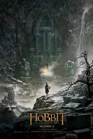 The Hobbit: The Desolation of Smaug (2013) by The Critical Movie Critics