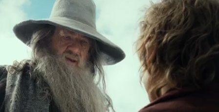 Movie Trailer #2: The Hobbit: The Desolation of Smaug (2013)