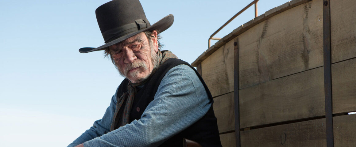 The Homesman (2014) by The Critical Movie Critics