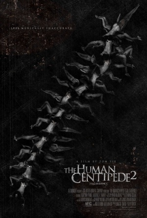 The Human Centipede 2 (Full Sequence) (2011) by The Critical Movie Critics