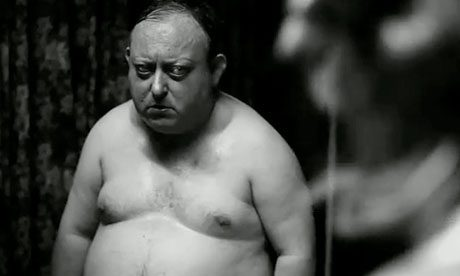 Movie Trailer:  The Human Centipede 2 (Full Sequence) (2011)
