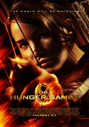 The Hunger Games (2012) by The Critical Movie Critics