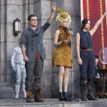 The Hunger Games: Catching Fire (2013) by The Critical Movie Critics