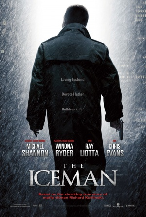 The Iceman (2012) by The Critical Movie Critics