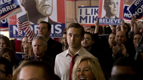 Movie Trailer:  The Ides of March (2011)