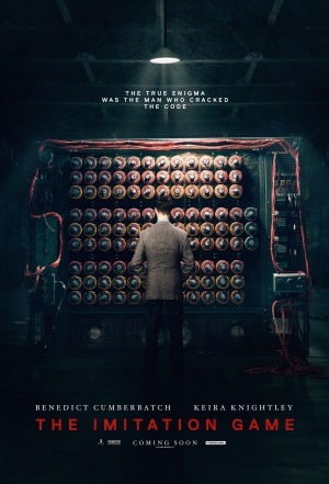 The Imitation Game (2014) by The Critical Movie Critics