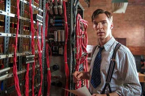 The Imitation Game 2014 Top 10 by The Critical Movie Critics