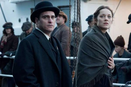The Immigrant 2014 Top 10 by The Critical Movie Critics