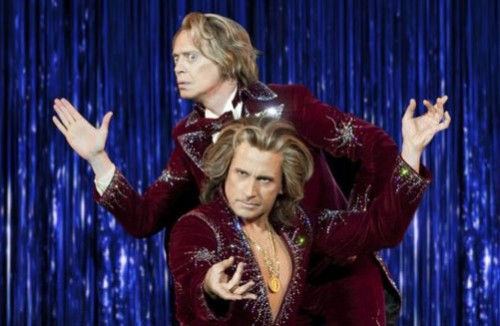 Movie Review: The Incredible Burt Wonderstone (2013)