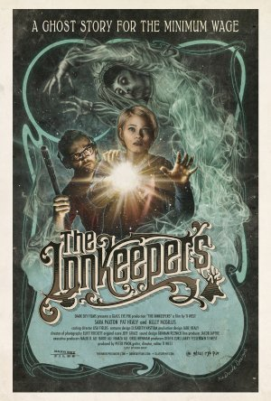 The Innkeepers (2011) by The Critical Movie Critics