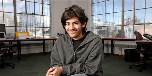 Movie Review: The Internet's Own Boy: The Story of Aaron Swartz (2014)