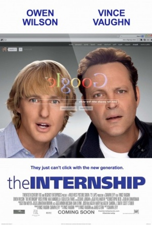 The Internship (2013) by The Critical Movie Critics