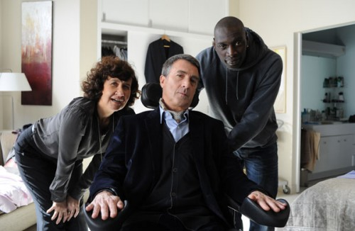 Movie Review: The Intouchables (2011)