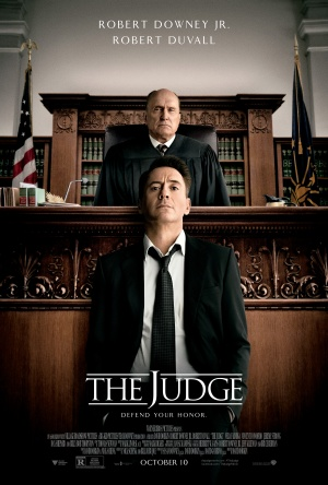 The Judge (2014) by The Critical Movie Critics
