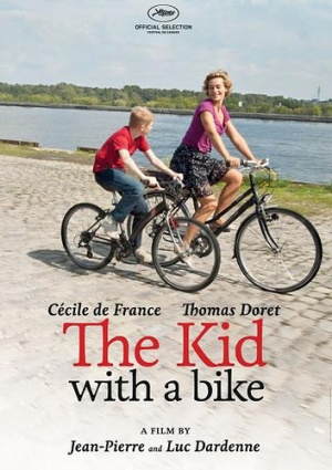 The Kid with a Bike (2011) by The Critical Movie Critics