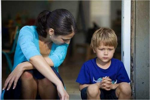 The Kindergarten Teacher 2014 Top 10 by The Critical Movie Critics