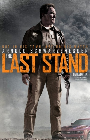 The Last Stand (2013) by The Critical Movie Critics