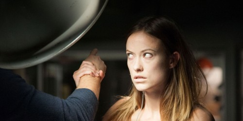 Movie Review:  The Lazarus Effect (2015)