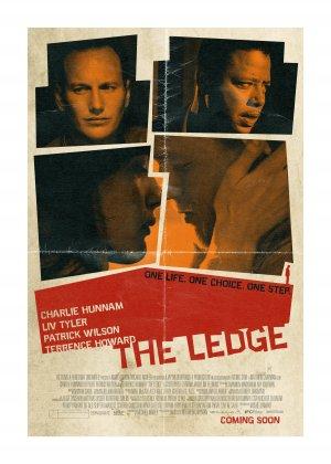 The Ledge (2011) by The Critical Movie Critics