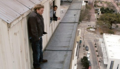 Movie Trailer:  The Ledge (2011)