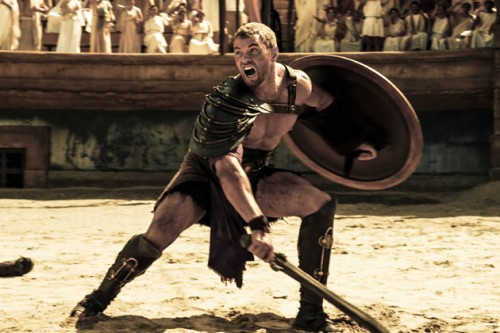 Movie Review:  The Legend of Hercules (2014)