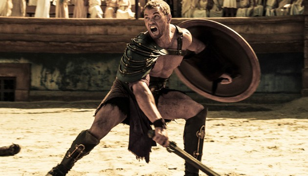 The Legend of Hercules (2014) by The Critical Movie Critics