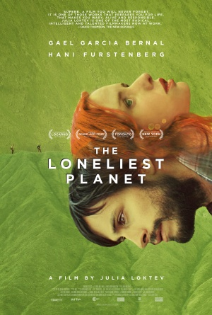 The Loneliest Planet (2011) by The Critical Movie Critics