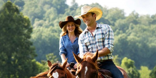 Movie Review:  The Longest Ride (2015)