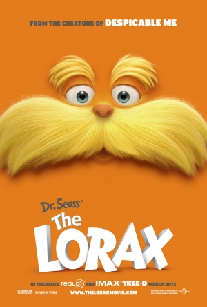 The Lorax (2012) by The Critical Movie Critics