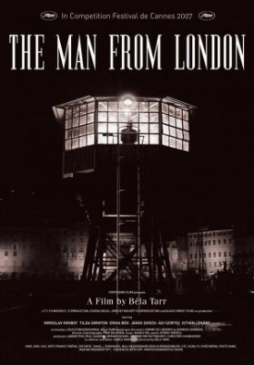 The Man from London (2007) by The Critical Movie Critics