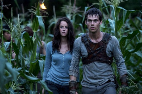 Movie Review: The Maze Runner (2014)