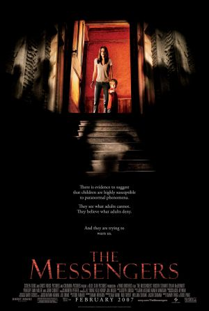 The Messengers (2007) by The Critical Movie Critics