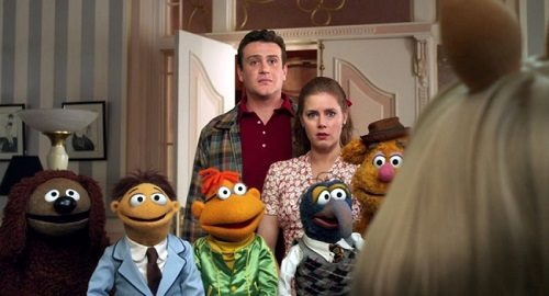 Movie Trailer #2:  The Muppets (2011)