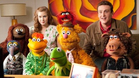 Movie Trailer #3:  The Muppets (2011)