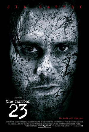 The Number 23 (2007) by The Critical Movie Critics