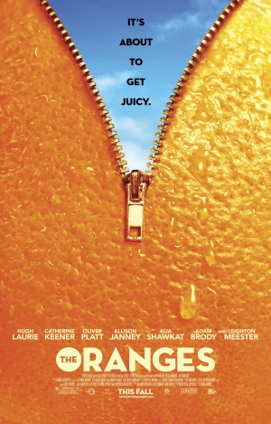 The Oranges (2011) by The Critical Movie Critics