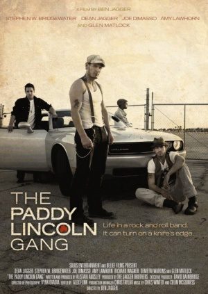 The Paddy Lincoln Gang (2012) by The Critical Movie Critics