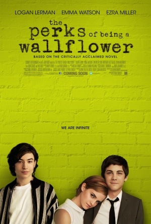The Perks of Being a Wallflower (2012) by The Critical Movie Critics