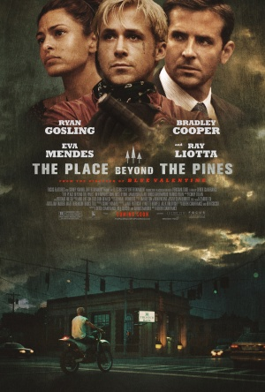 The Place Beyond the Pines (2012) by The Critical Movie Critics