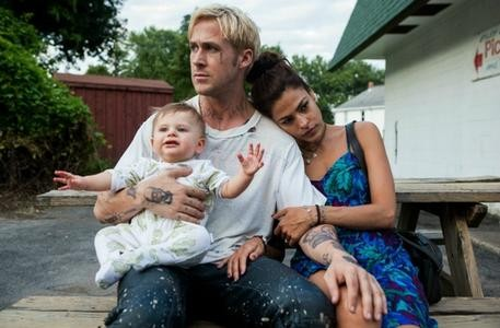 Movie Review: The Place Beyond the Pines (2012)