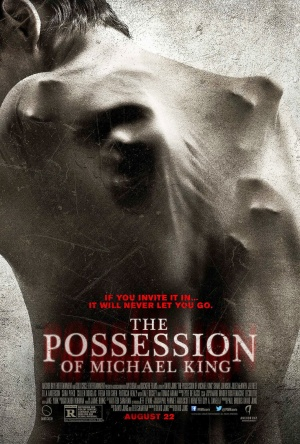 The Possession of Michael King (2014) by The Critical Movie Critics